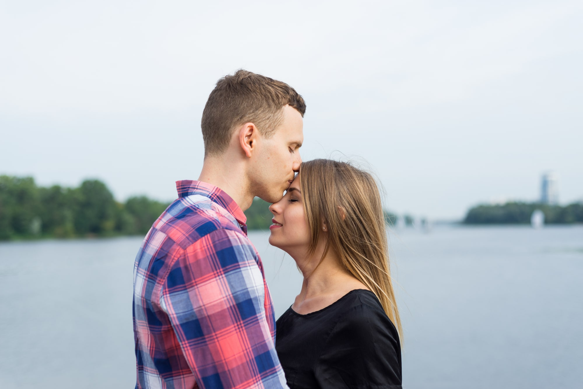 Фотосессия Love Story в Киеве