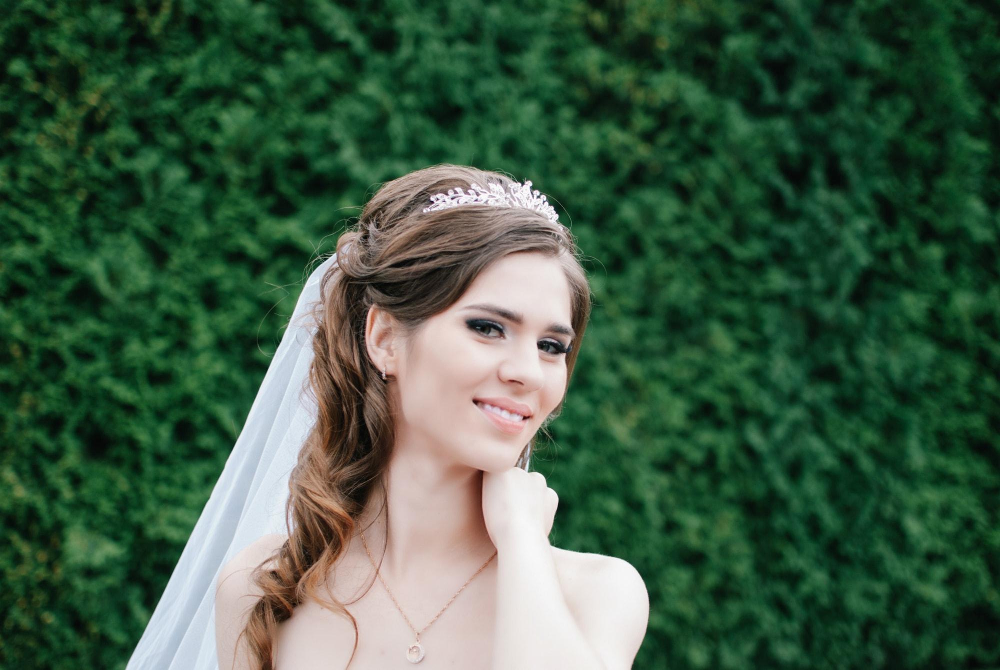 Фото счастливой девушки - Фотограф Киев - Женя Лайт
