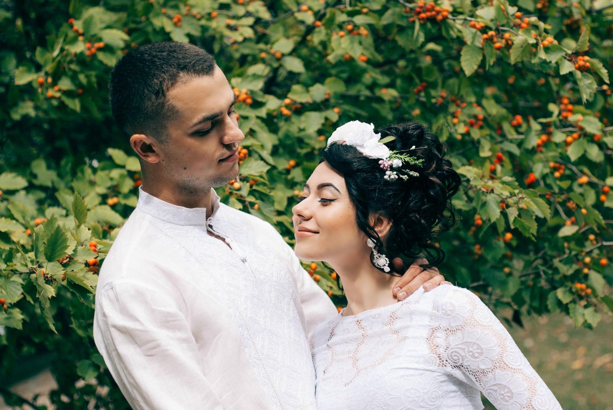 Счастливые моменты свадебного дня - Фотограф Киев - Женя Лайт