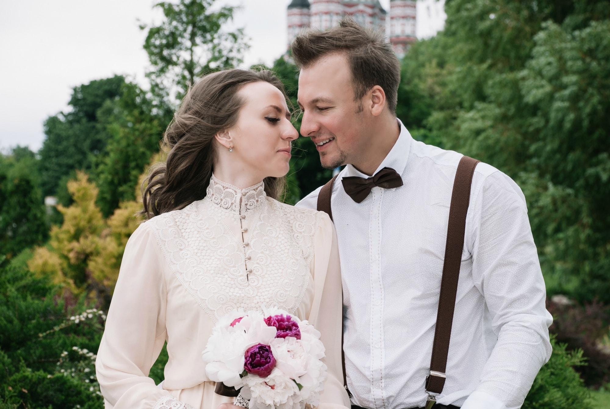 Близость двоих - Фотограф Киев - Женя Лайт