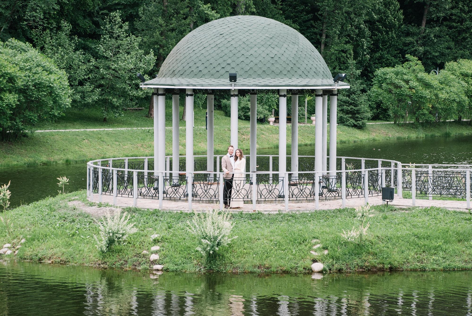 Парк Феофания Лавстори - Фотограф Киев - Женя Лайт