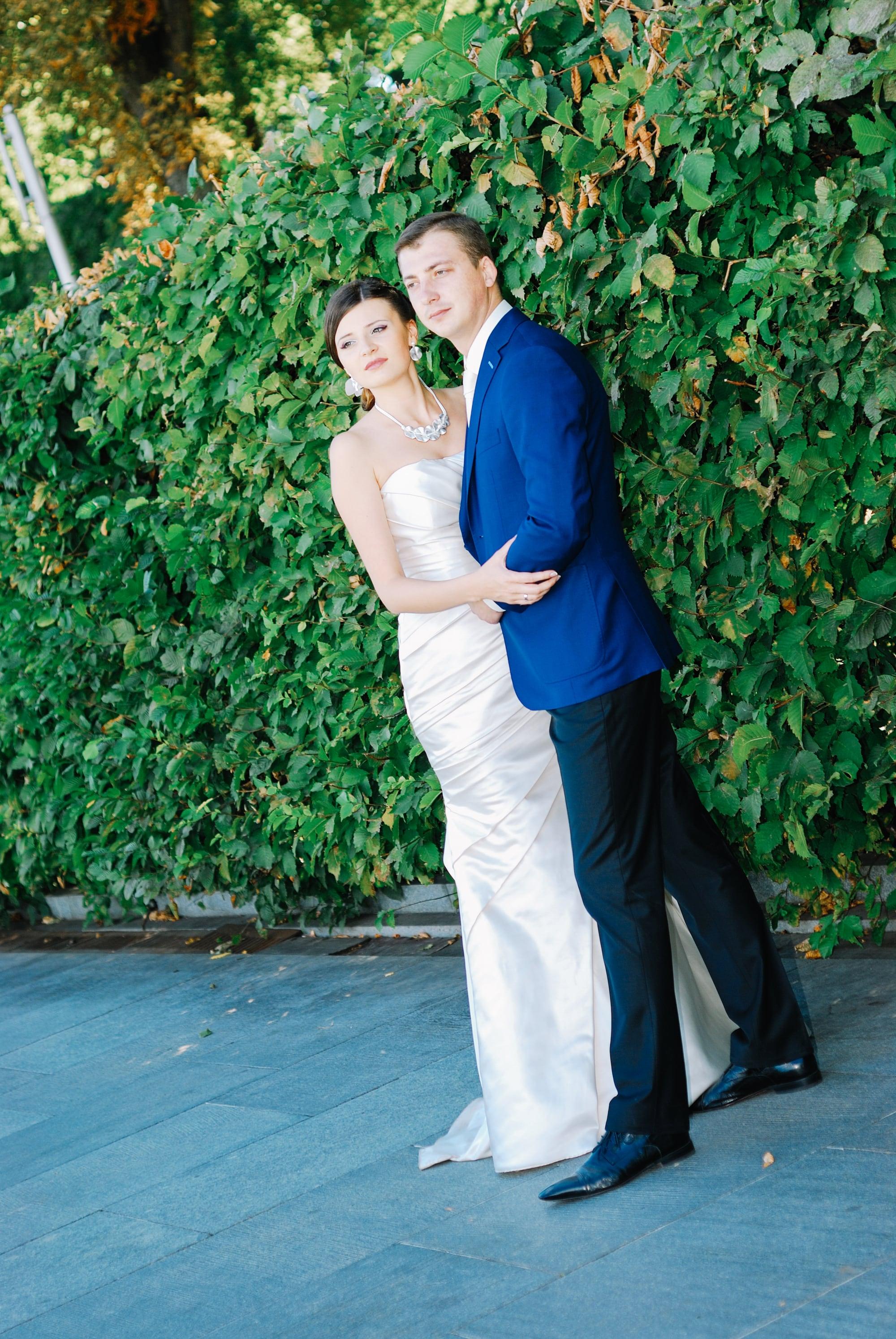 Свадебная фотография - Фотограф Киев - Женя Лайт