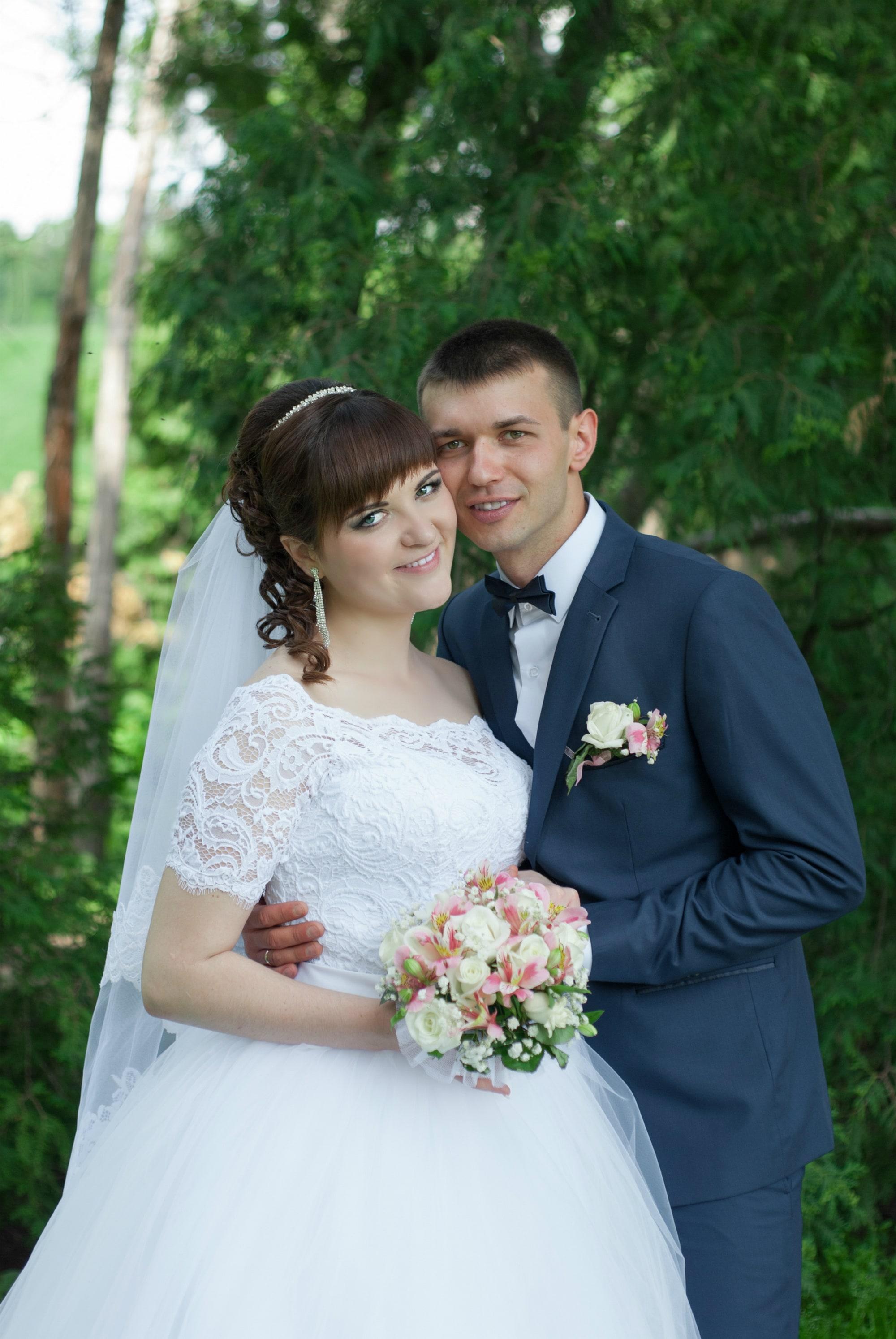 Фотограф свадебный - Фотограф Киев - Женя Лайт