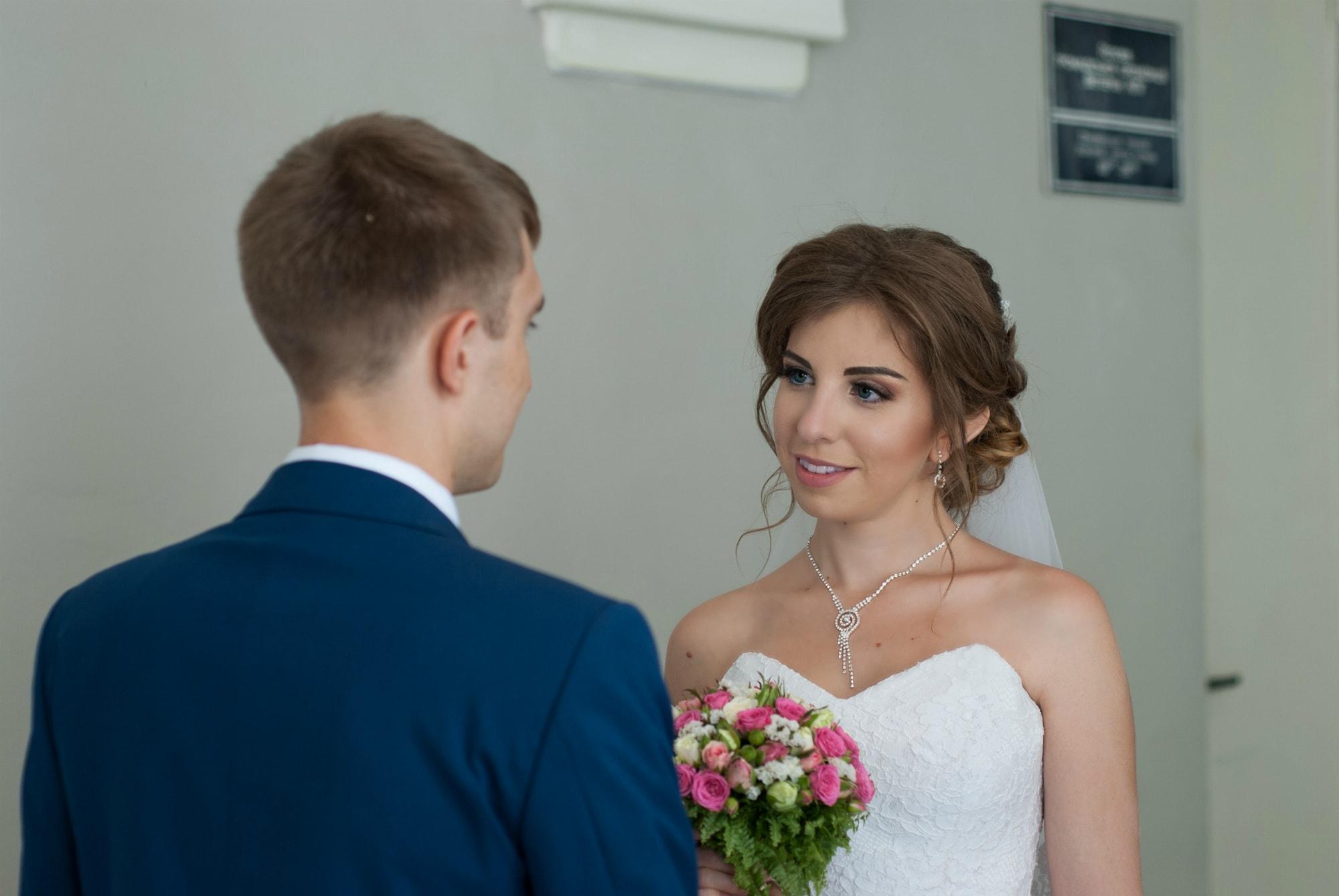 Фотография молодой пары - Фотограф Киев - Женя Лайт