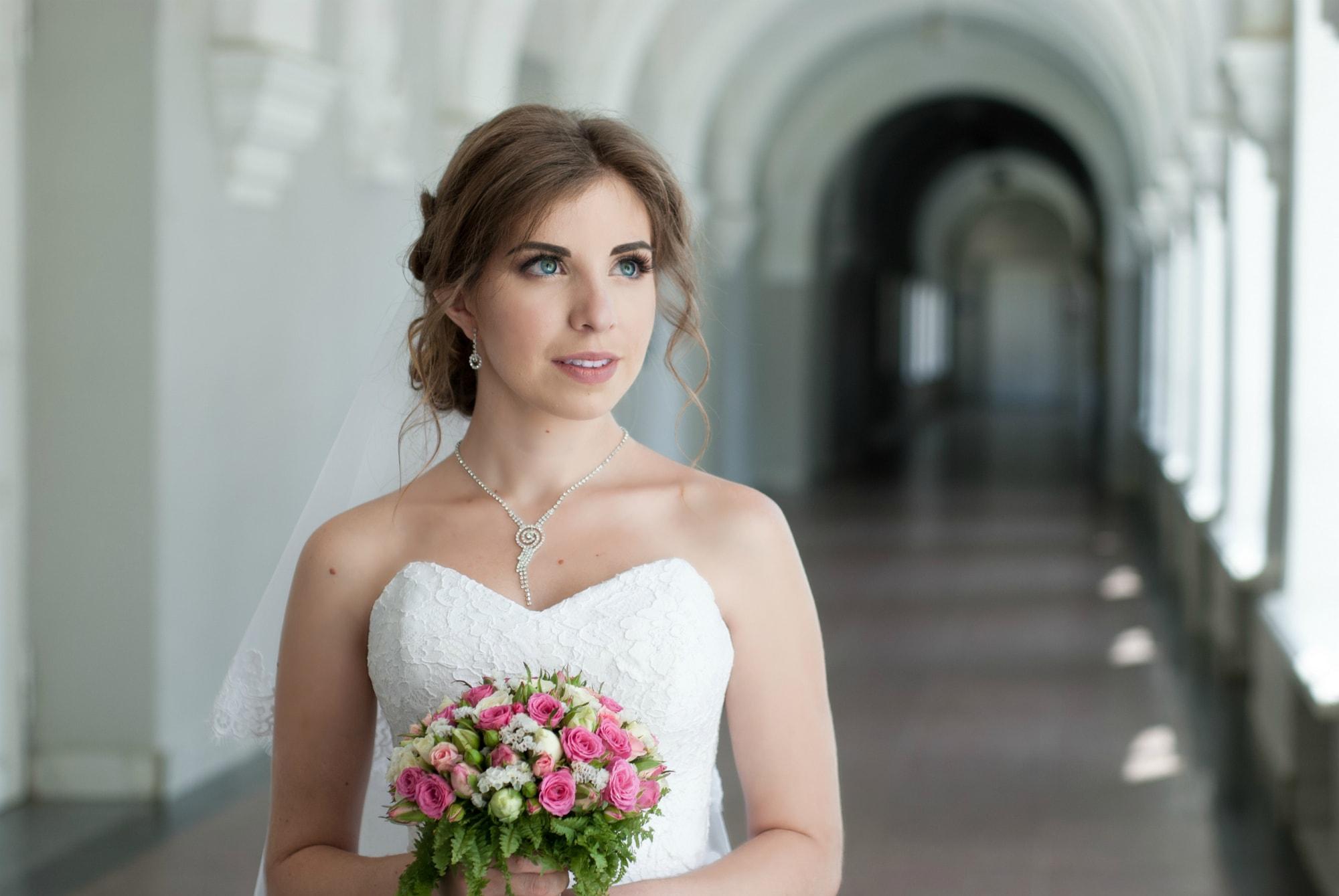 Свадебная фотосессия в университете - Фотограф Киев - Женя Лайт