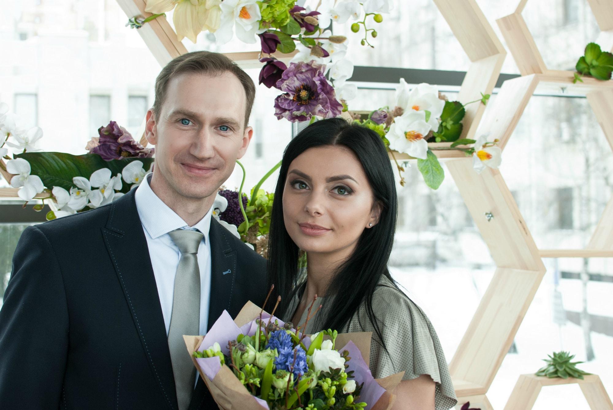 Быстрая свадьба за сутки - Фотограф Киев - Женя Лайт
