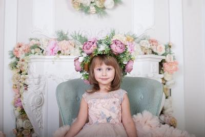 Детский фотограф Женя Лайт