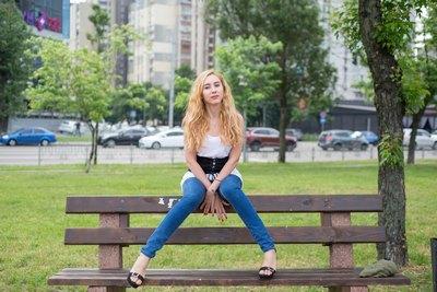 Индивидуальные фотосессии в Киеве