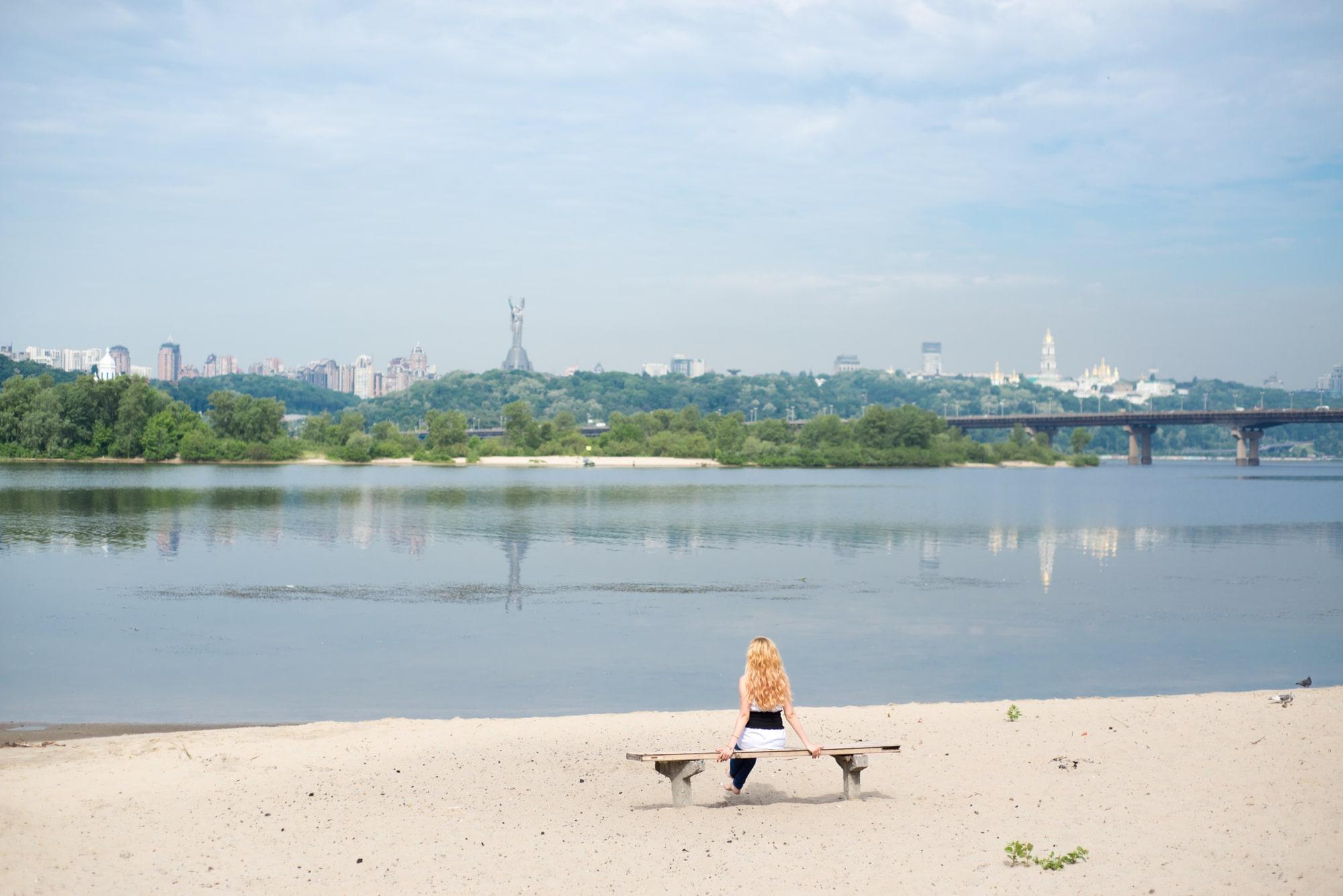 Лучшие локации Киева - Фотограф Женя Лайт
