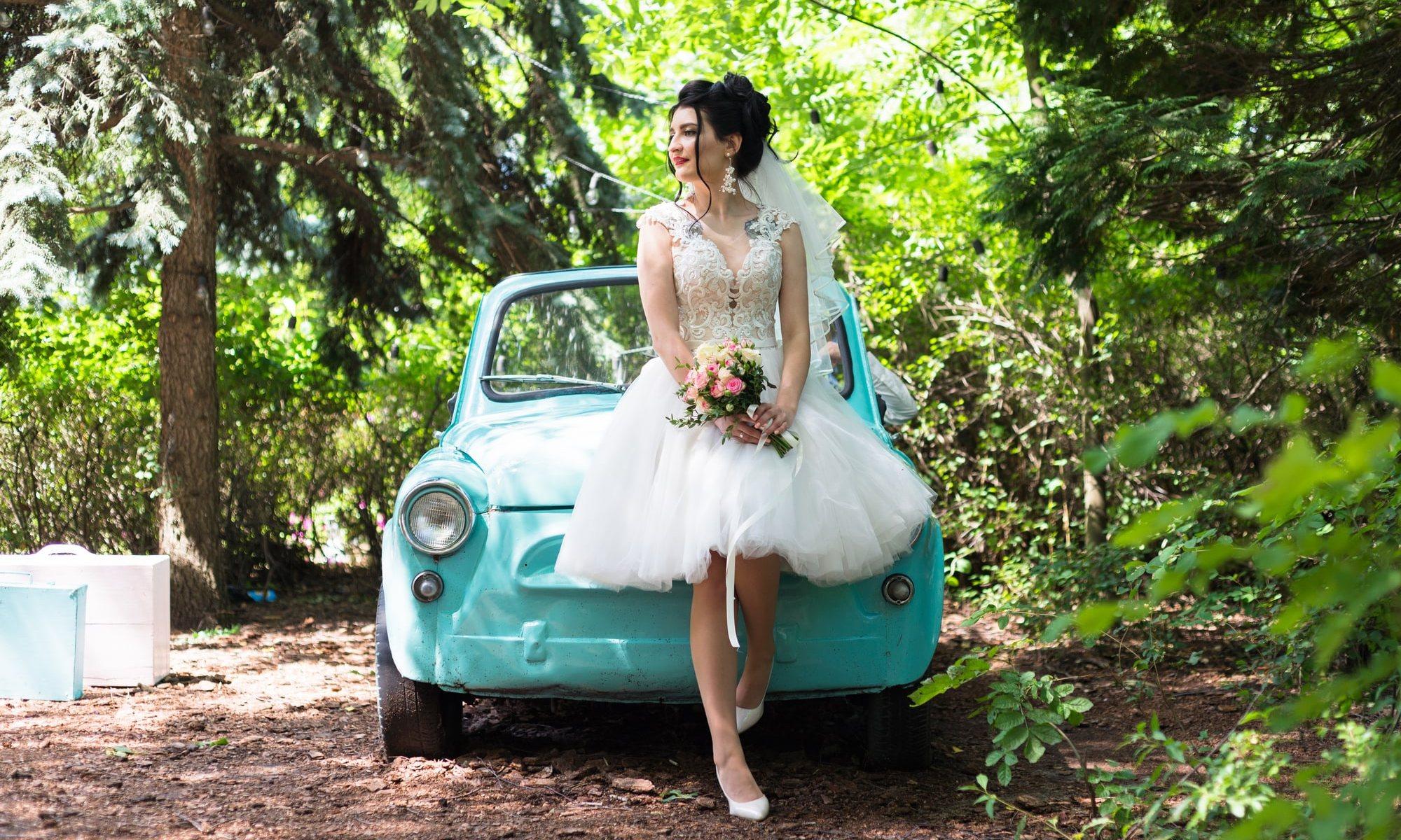 Фотограф Женя Лайт - свадебная фотосессия в стидии Плей