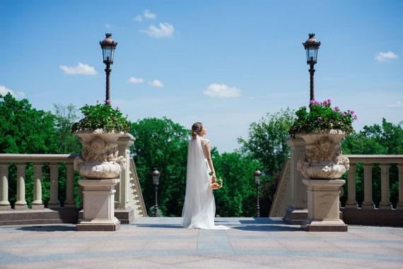 Услуги фотографа в Киеве Свадебная фотосессия